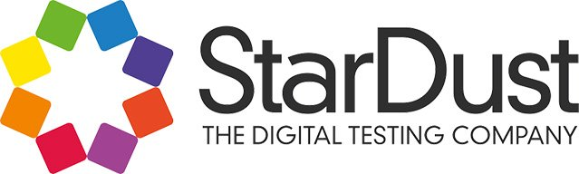 client ubble stardust digital testing company
