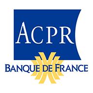 ubble soutenu par ACPR banque de france