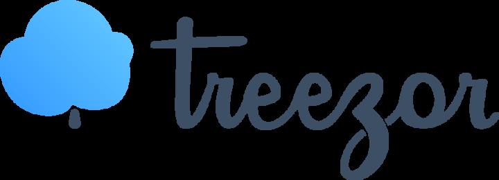 Logo Treezor