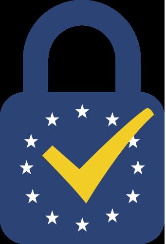 EU trust mark logo eIDAS